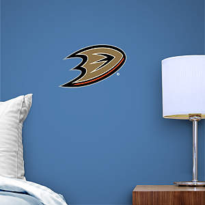Anaheim Ducks Teammate Fathead Decal